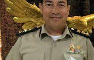 إجتياز '' النقيب على عبد الفتاح'' دورة معهد تدريب ضباط الشرطة بتقدير جيــــد جـــــداً