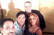 بالصور.... نجوم فيلم خسسني شكرا حامد مرزوق وطارق جلال يستكملو التصوير من جديد وإليكم التفاصيل!
