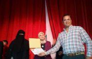 تمريض كفر الشيخ يحتفلون باليوم العالمي للتمريض ..وتكريم المتميزين بحضور نقيب عام التمريض