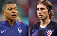 عاجل..شاهد البث المباشر  لمباراة فرنسا vs كرواتيا و نهائي كأس العالم