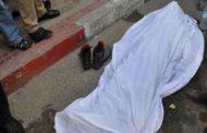 مصرع مواطن بالمعاش إثر سقوطه من الطابق الثالث بطاروط  مركز الزقازيق- شرقية