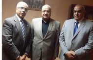 امانة المصريين بالخارج حمدي الغباشي