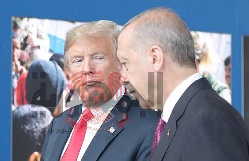 تركيا تفرض عقوبات اقتصادية ضد امريكا وأول رد فعل من البيت الأبيض  على تركيا...