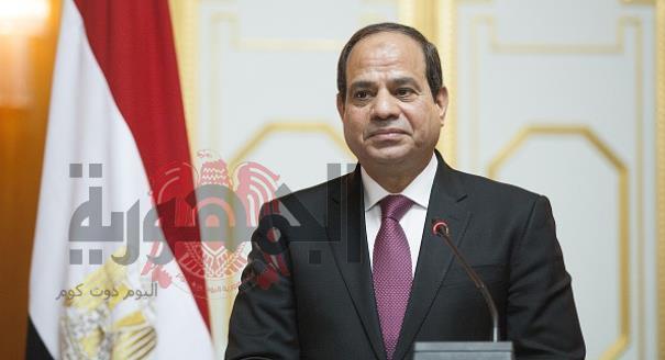 """عاجل..قرار جمهوري عاجل من الرئيس السيسي.. والمفاجاة: """"القرار ساري لمدة 4 أيام فقط"""""""