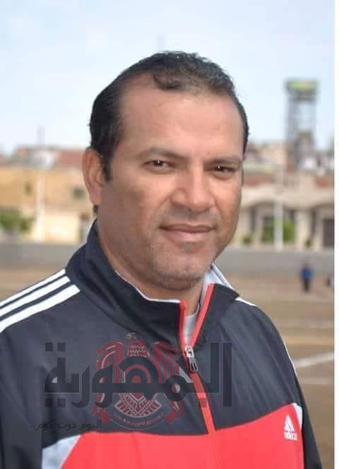 محمد سمير.. مديرًا فنيًا لفريق غزل دمياط بالقسم الثالث